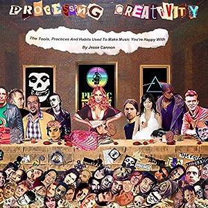 Processing Creativity Audiobook