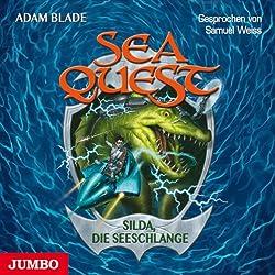 Silda, die Seeschlange (Sea Quest 2)