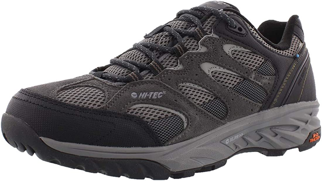 HI-TEC Wild-Fire Low I Wp Mens Shoes Size 7