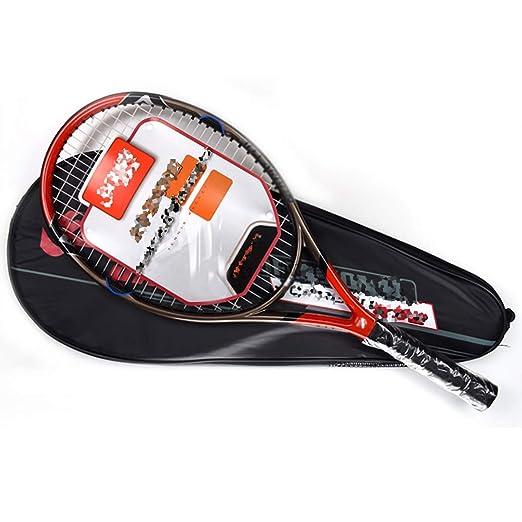 Raqueta De Tenis Raqueta De Fibra De Carbono Raqueta De ...