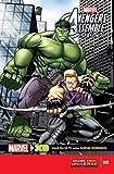 Marvel Universe Avengers Assemble Season Two #5