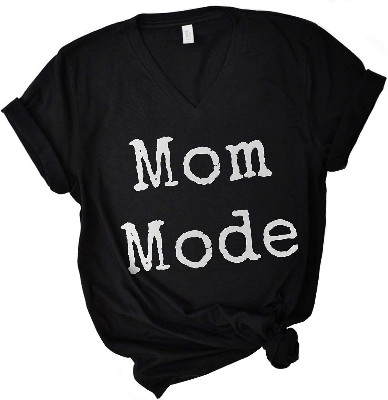Baby Bear Baby Vests Moms T-shirt Tees Set Funny Graphic Print Mama Mummy Bear