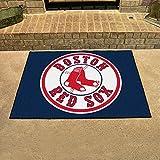 All-Star Bath Mat - Boston Red Sox