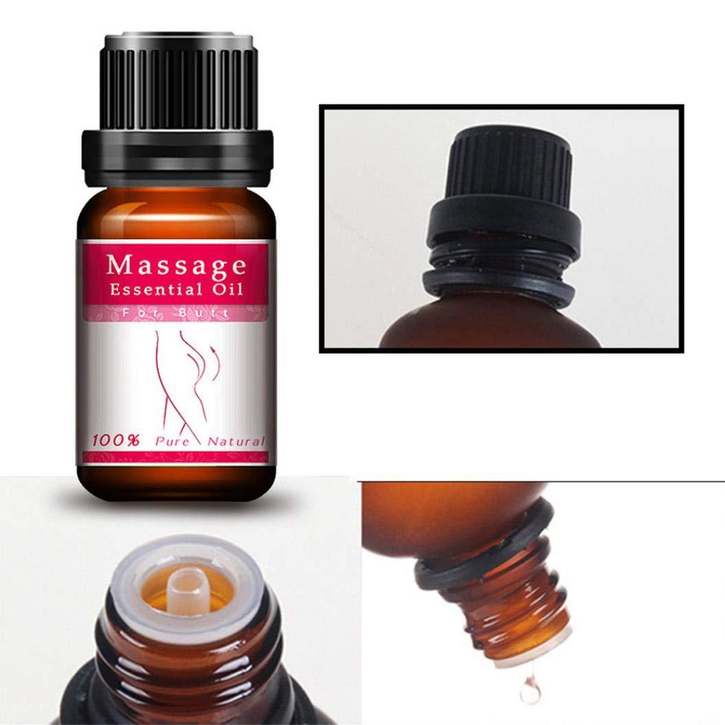 Amazon.com: LiPing - Aceite esencial para masaje de 10 ml ...