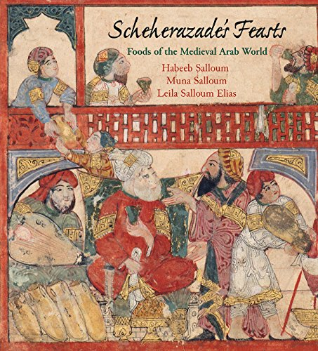 s: Foods of the Medieval Arab World ()