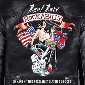Real Raw Rockabilly   2cd