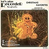 Christmas Favorites, Hal Leonard Corp., 0793561892