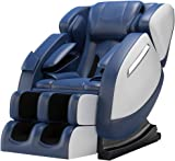 SMAGREHO 2020 New Massage Chair Recliner with Zero Gravity