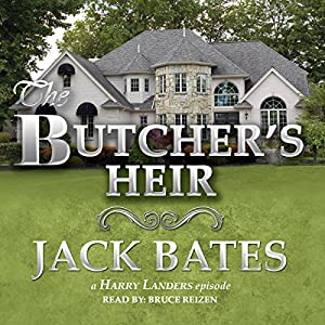 The Butcher's Heir Audiobook