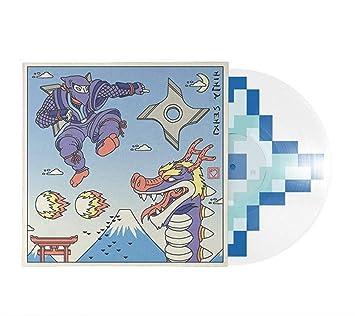 Patrice Bourgeault - Ninja Senki (Pixel) Limited Edition ...