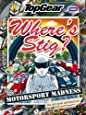 Top Gear: Where's Stig: Motorsport Madness