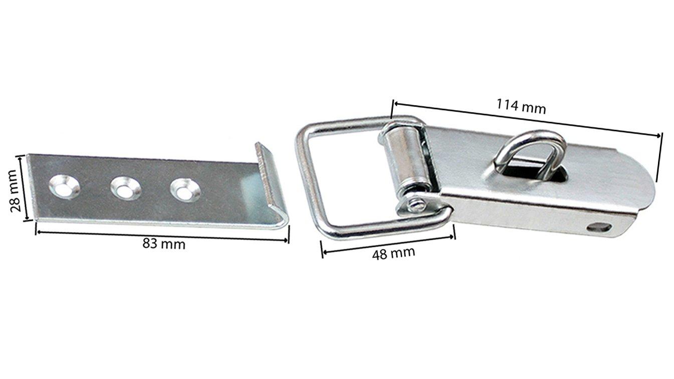 2 Stücke CD4040 4040 Ripple-Carry Binärer Zähler Teiler lc