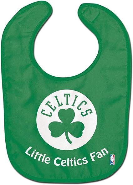 NBA Little Fan All Pro Baby Bib
