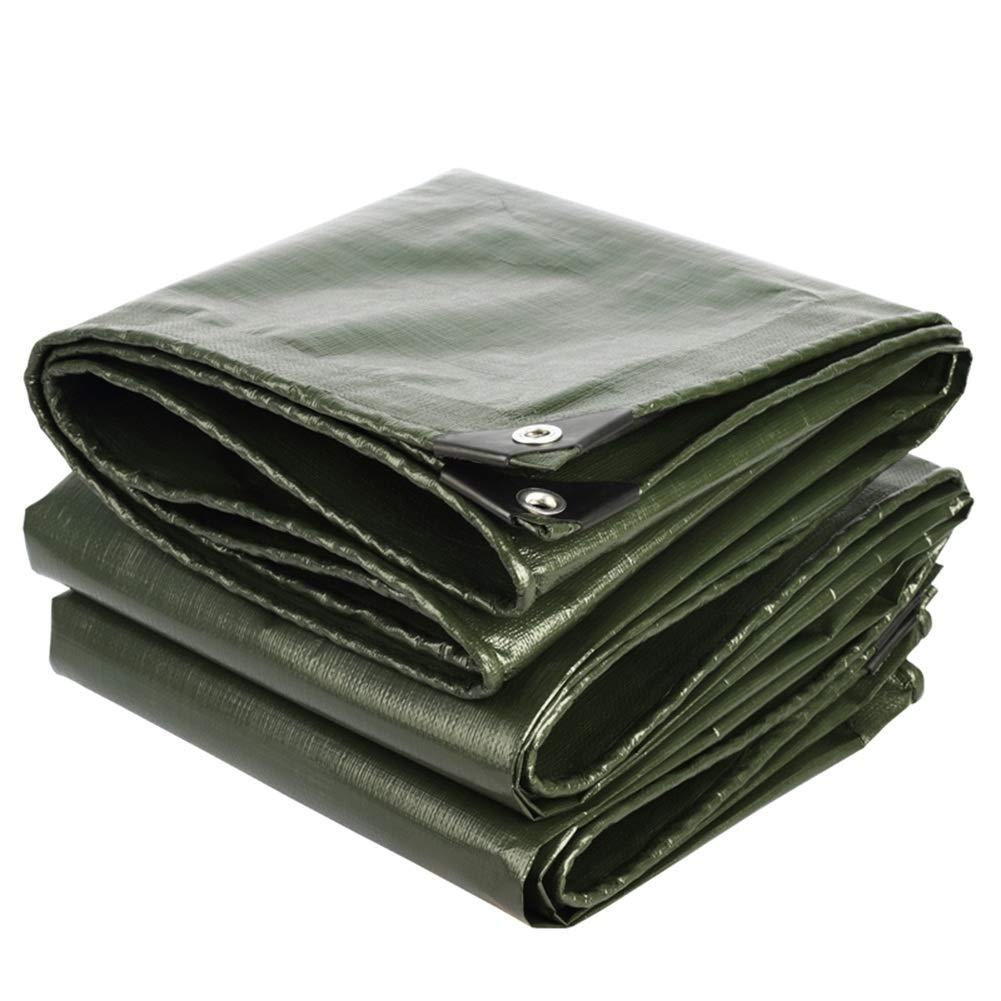 2019激安通販 CHAOXIANG サイズ ターポリン サンシェード Dark 厚い 日焼け止め 厚さ0.46mm、 耐寒性 トラック リノリウム 雨の保護 軽量 厚さ0.46mm、 24サイズ、 カスタマイズ可能な (色 : Dark green silver, サイズ さいず : 3.8x7.8m) B07J2HTKJR 2.8x3.8m|Dark green silver Dark green silver 2.8x3.8m, 寿都郡:7655986f --- arianechie.dominiotemporario.com