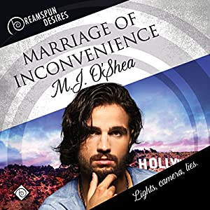 Marriage of Inconvenience Hörbuch