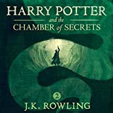"""Harry Potter and the Chamber of Secrets, Book 2"" av J.K. Rowling"