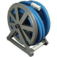 OZBAR Automatic Swimming Pool Vacuum Cleaner Hose Reel Caddy Storage