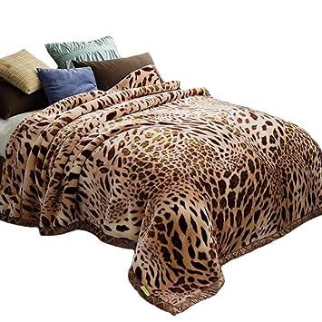 Amazon.com: Manta gruesa con diseño de llave, manta de forro ...