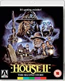 House II: The Second Story [Blu-ray]