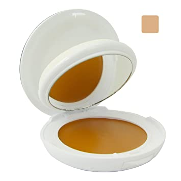 Avene Couvrance Compact Foundation - 04 Honey - Oil Free 9.5g