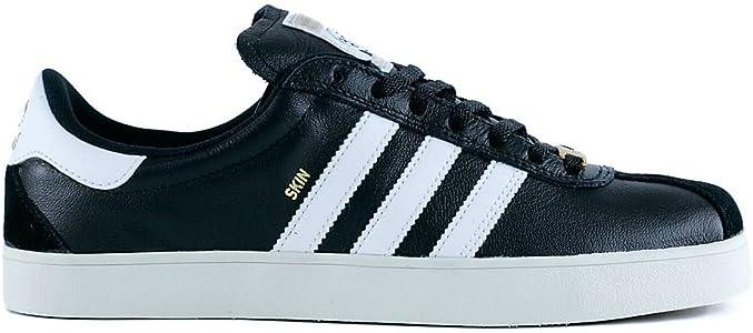 promo code ebef4 f59d3 adidas Skateboarding Skate Ryr Skin Phillips Core Chaussures de Skate Noir  Blanc - Noir -. Retour. Appuyez ...