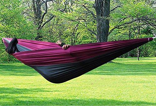 Yosoo Camping Outdoor Hammock Parachute