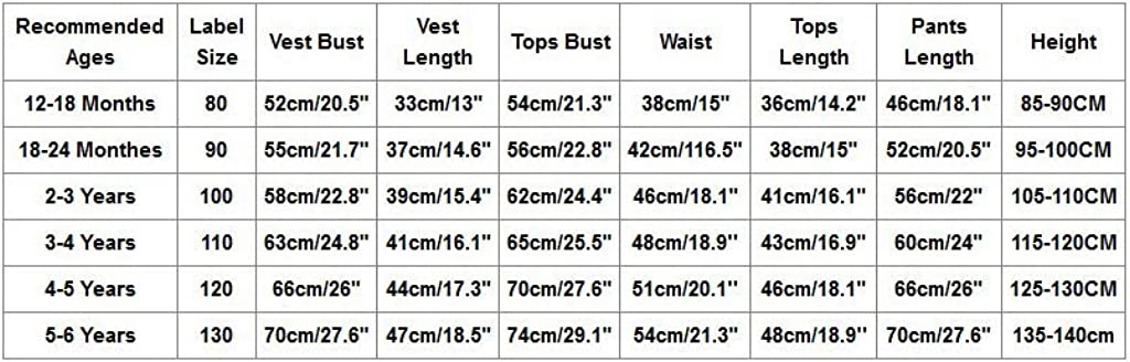 Pack of 3 Pieces Gentleman Bowtie Shirt Waistcoat Vest with Trouser Clothing Sets BURFLY Toddler Baby Boy Ring Bearer Wedding Suit