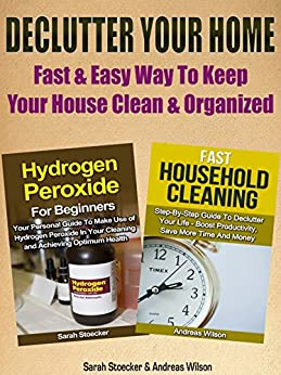 Declutter Declutter Your Home Fast Easy Way To Keep