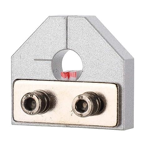 Amazon.com: fo sa impresora 3D conector de 0.118 in ...