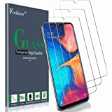 Ferilinso [3 PACK] Screen Protector for Samsung Galaxy A20, A50, A20S, A30S, A50S, M30S, Tempered Glass