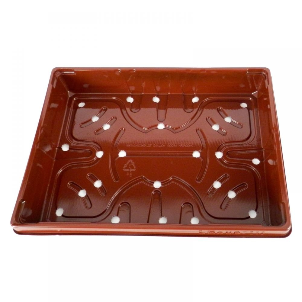 Seed tray, Pikieren bowl 40 x 30 cm, 59002 Bonsai-Shopping