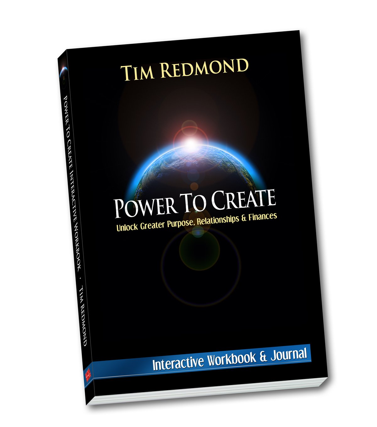 Download Power to Create Interactive Workbook & Journal pdf epub
