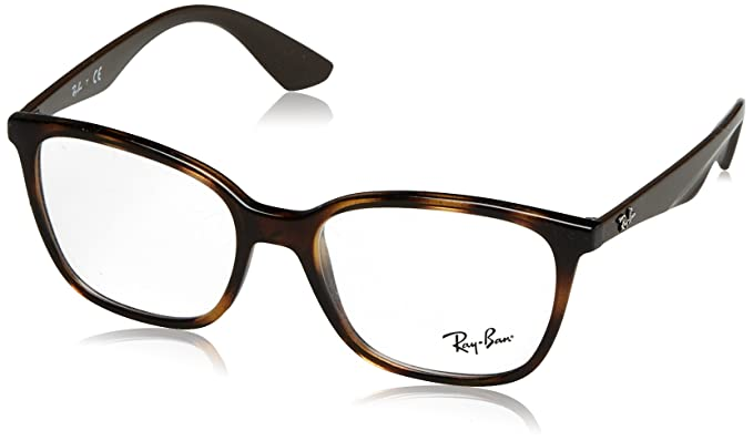 1424fb2478 Ray-Ban Women s 0RX 7066 5577 52 Optical Frames