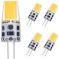 Vicloon G4 LED Bombilla de COB,3W G4 Luz