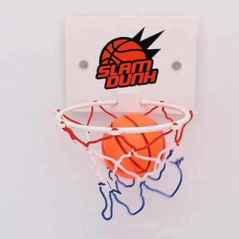 Woopower Juego de Baloncesto para Niños, para Uso en Interiores ...