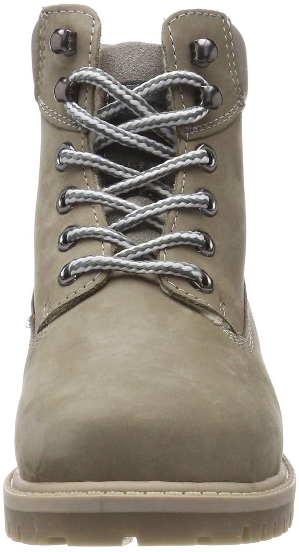Dockers by Gerli Damen 43st301 Combat Stiefel Stiefel Stiefel 8c4758