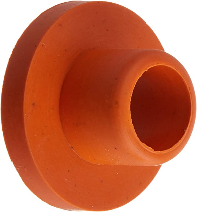 Danco 81422 Ballcock Supply Nut And Washer 7//8  Id X 1-1//8  Od.