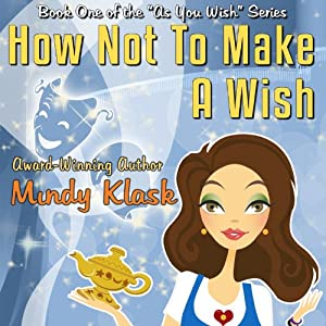 How Not to Make a Wish Audiobook