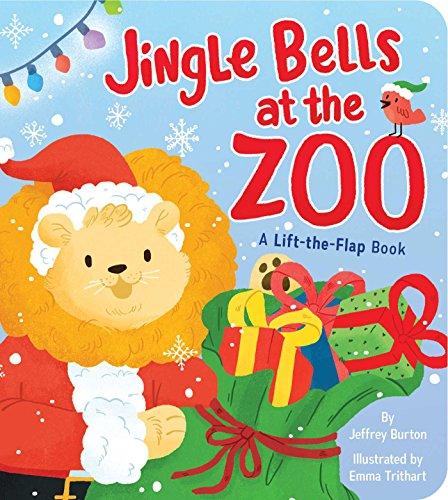 Polar Jingle Bell - Jingle Bells at the Zoo