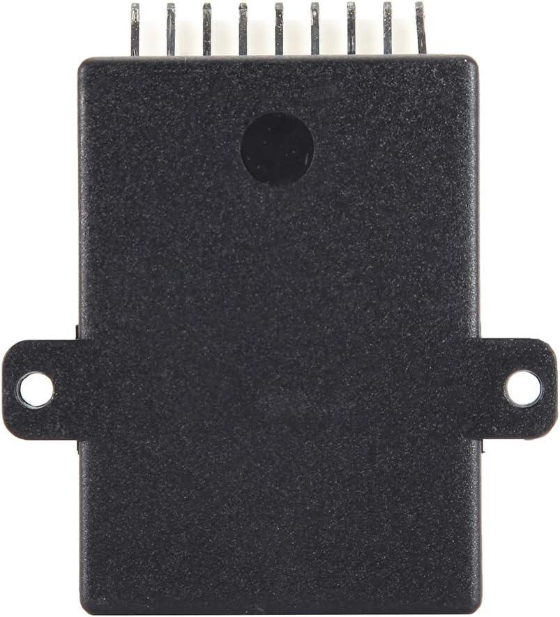 Caja Unidad de Control Unidad de Control del Espejo Plegable Autom/ático de 12V Electirc Retrovisor Retrovisor Ajuste Del Motor