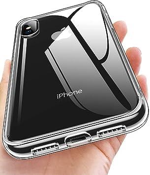 51d34135bb Amazon.co.jp: 【Humixx】iPhone Xs ケース iPhone X ケース 高透明感 ...