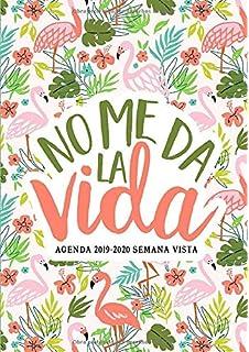 Agenda anual 2018 Croqueta y Empanadilla (TANTANFAN): Amazon ...