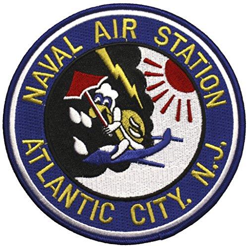 Naval Air Station Atlantic City N.J. - N City Atlantic