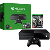 Xbox One + Gears of War 4