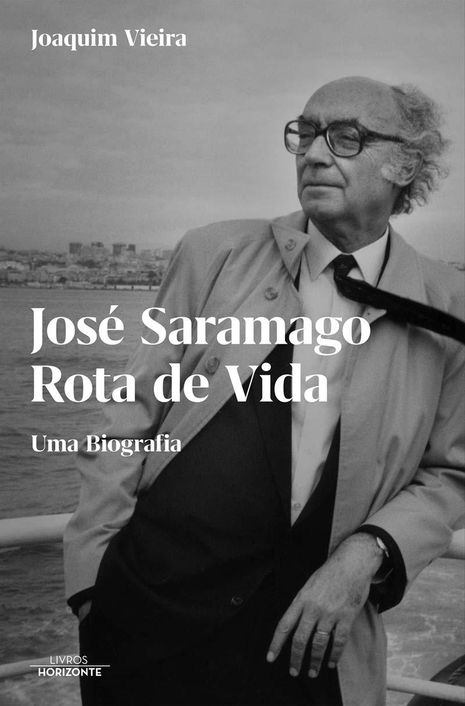 José Saramago. Rota de Vida Uma Biografia : Joaquim Vieira ...