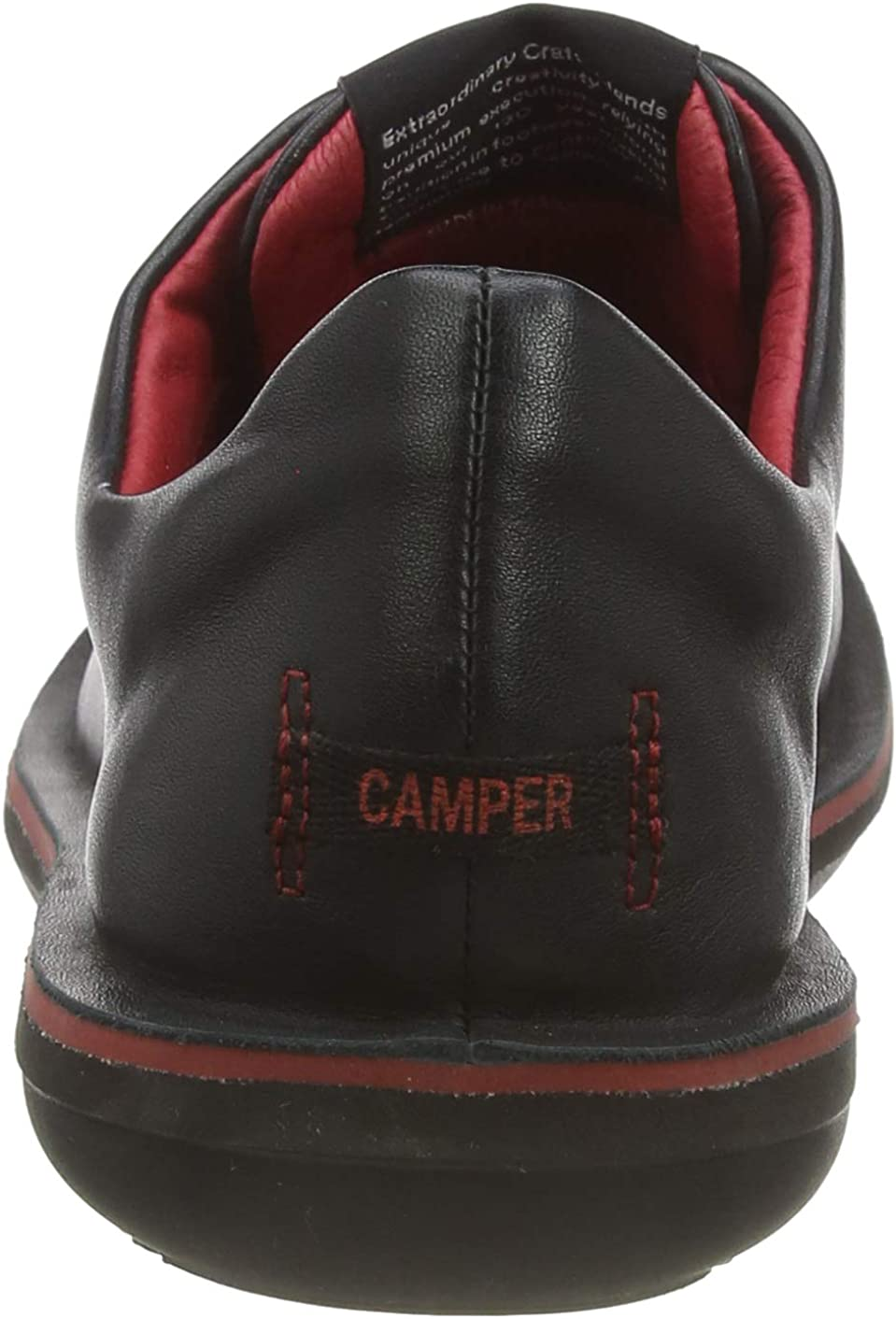 Camper 18648 Baskets mode homme