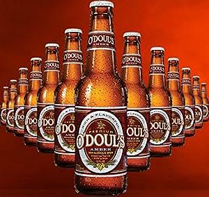 Amazon Com O Doul S Amber Non Alcoholic Beer 12 Oz