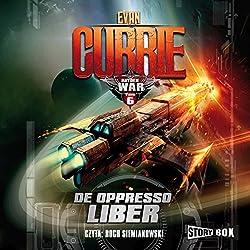 De Oppresso Liber (Hayden War 6)
