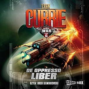 De Oppresso Liber (Hayden War 6) Audiobook