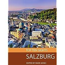 Top Ten Sights: Salzburg